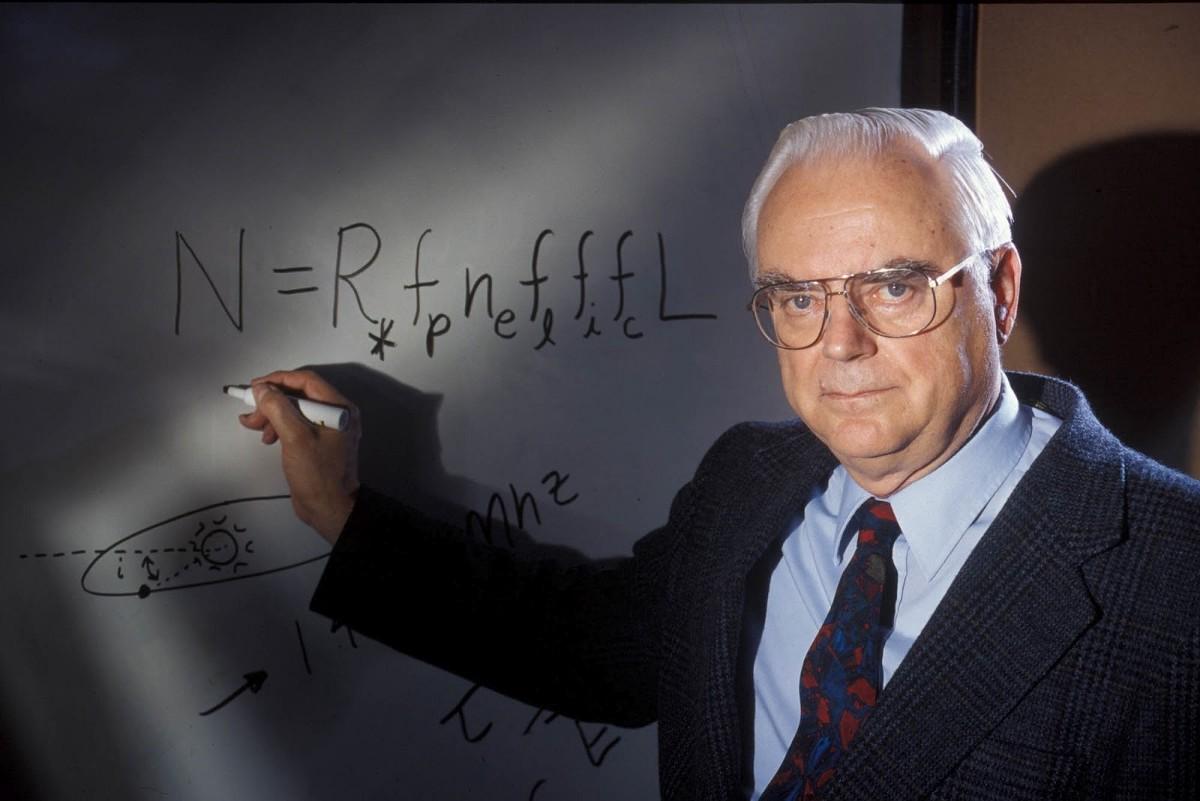 Одни во Вселенной… Ревизия уравнения Дрейка