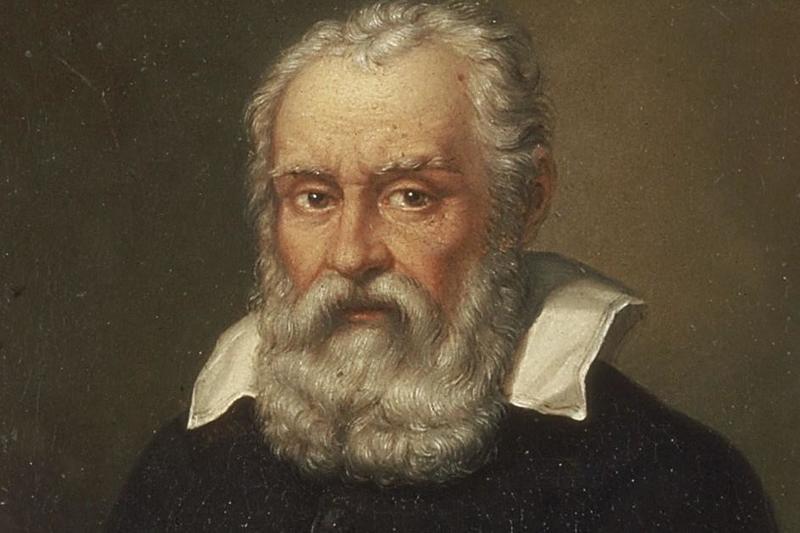Галилео Галилей: дорога к звездам