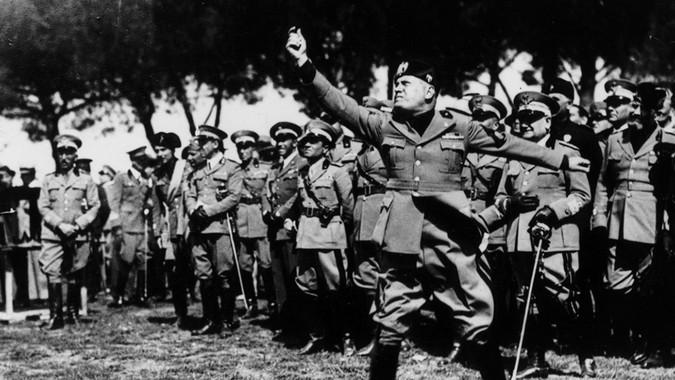 Пакт правительства США с итальянской мафией во время Второй мировой войны