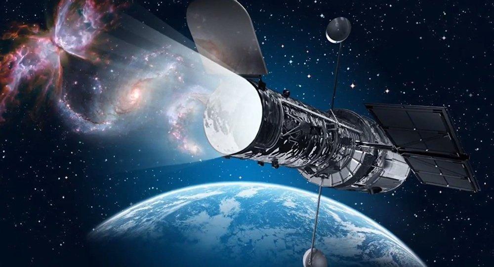 Hubble 30 лет на службе человечеству