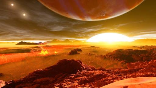 Коалиция NEхSS в поисках жизни во Вселенной
