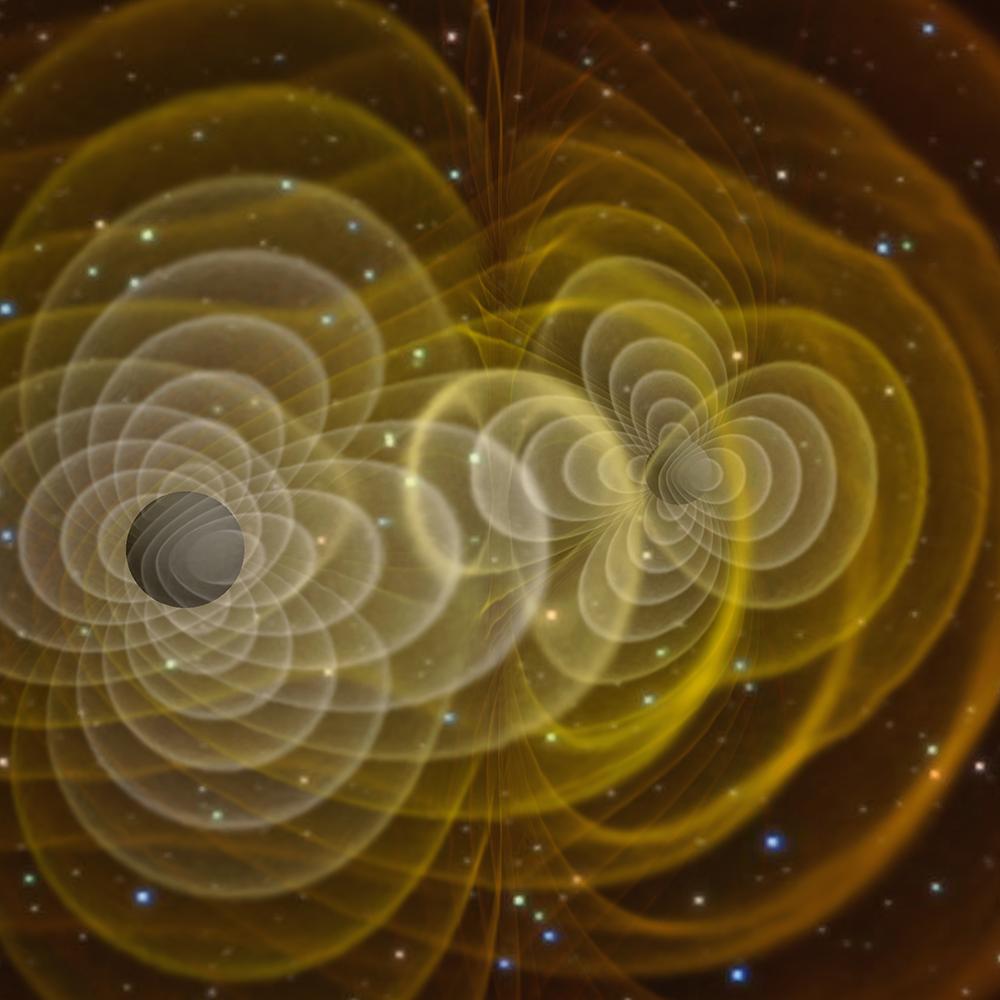 Гравитационные волны: самое ожидаемое открытие XXI века