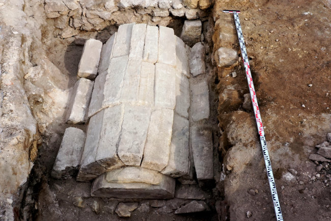 В Керчи обнаружили считавшиеся утраченными останки местного градоначальника