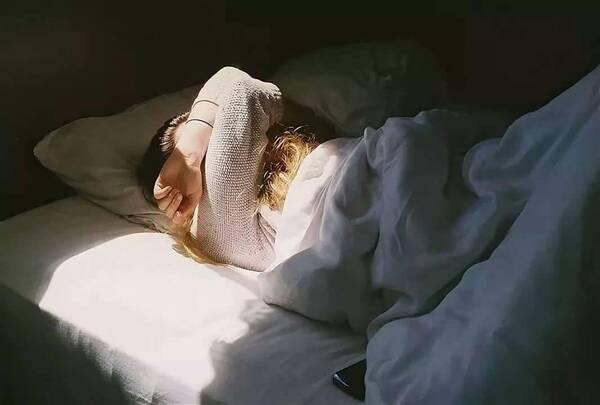Почему горожане плохо спят?