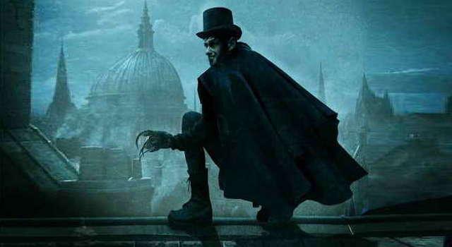 Джек-попрыгун: кто пугал жителей Лондона?