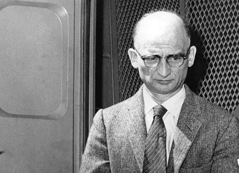 Секретные письма советского разведчика Вильяма Фишера