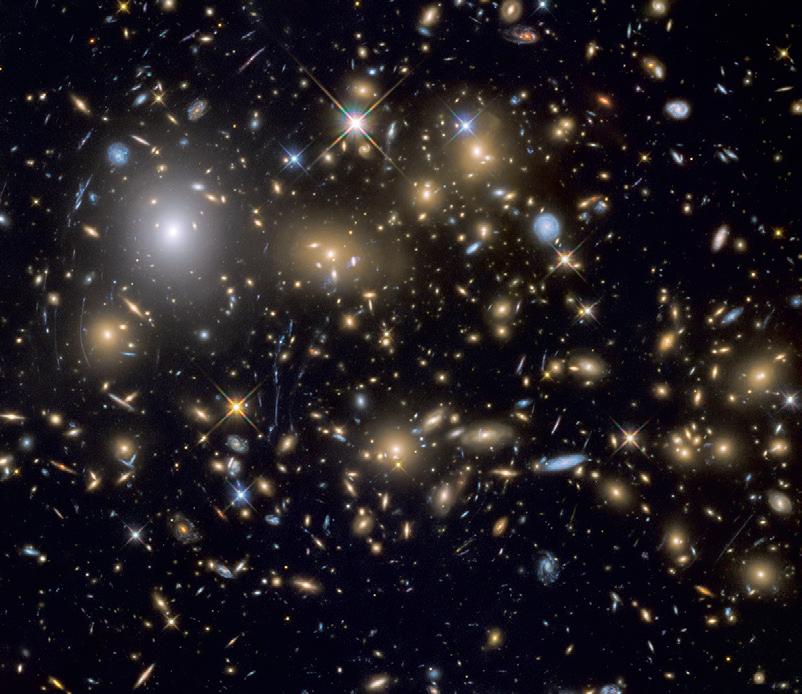 Когда Вселенная стала прозрачной