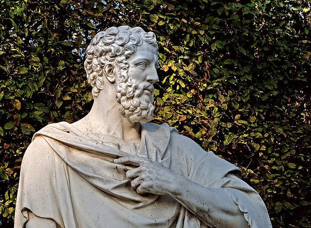Чудеса Аполлония Тианского