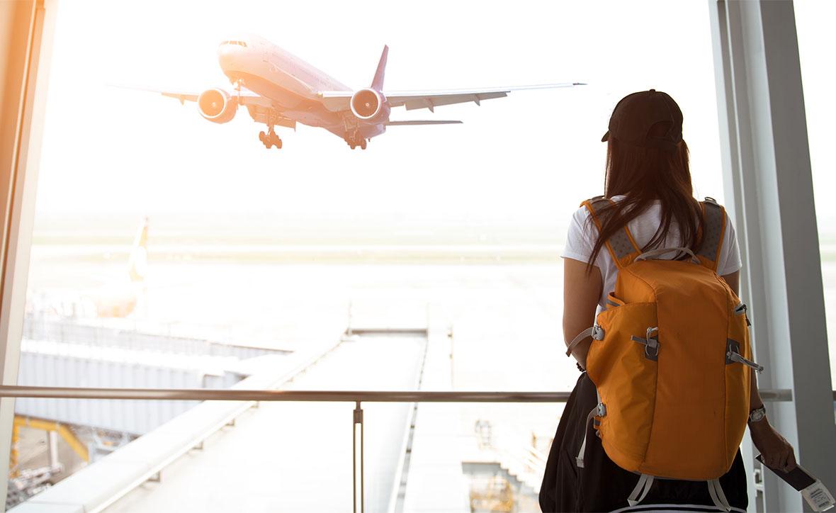 Как выбрать рюкзак для ручной клади в самолет