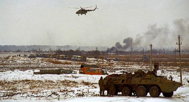 Бой у села Первомайское - цена ошибок