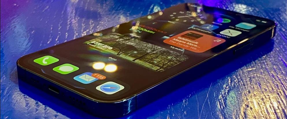 IPhone Apple – стильно и в ногу со временем