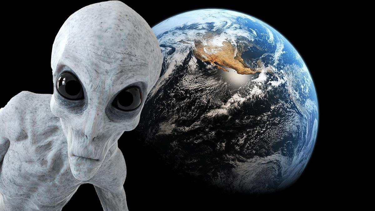 Поиск иных разумных цивилизаций