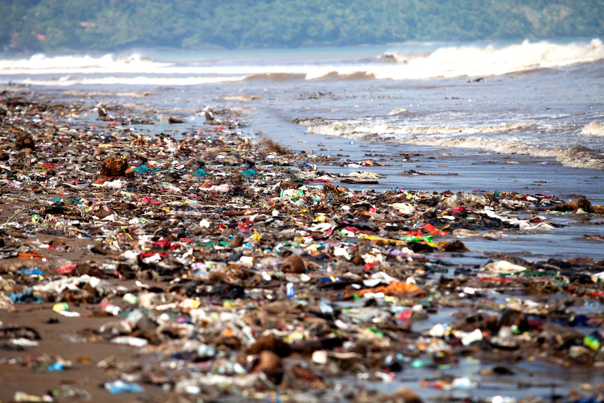 Умрет океан - умрем и мы
