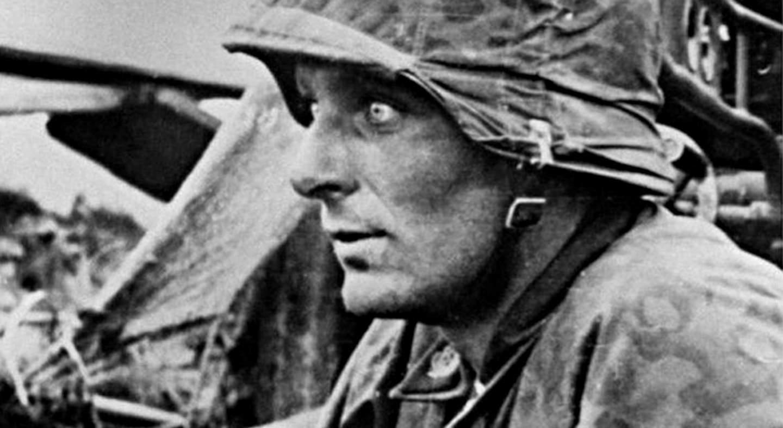 Боевые наркотики Третьего рейха