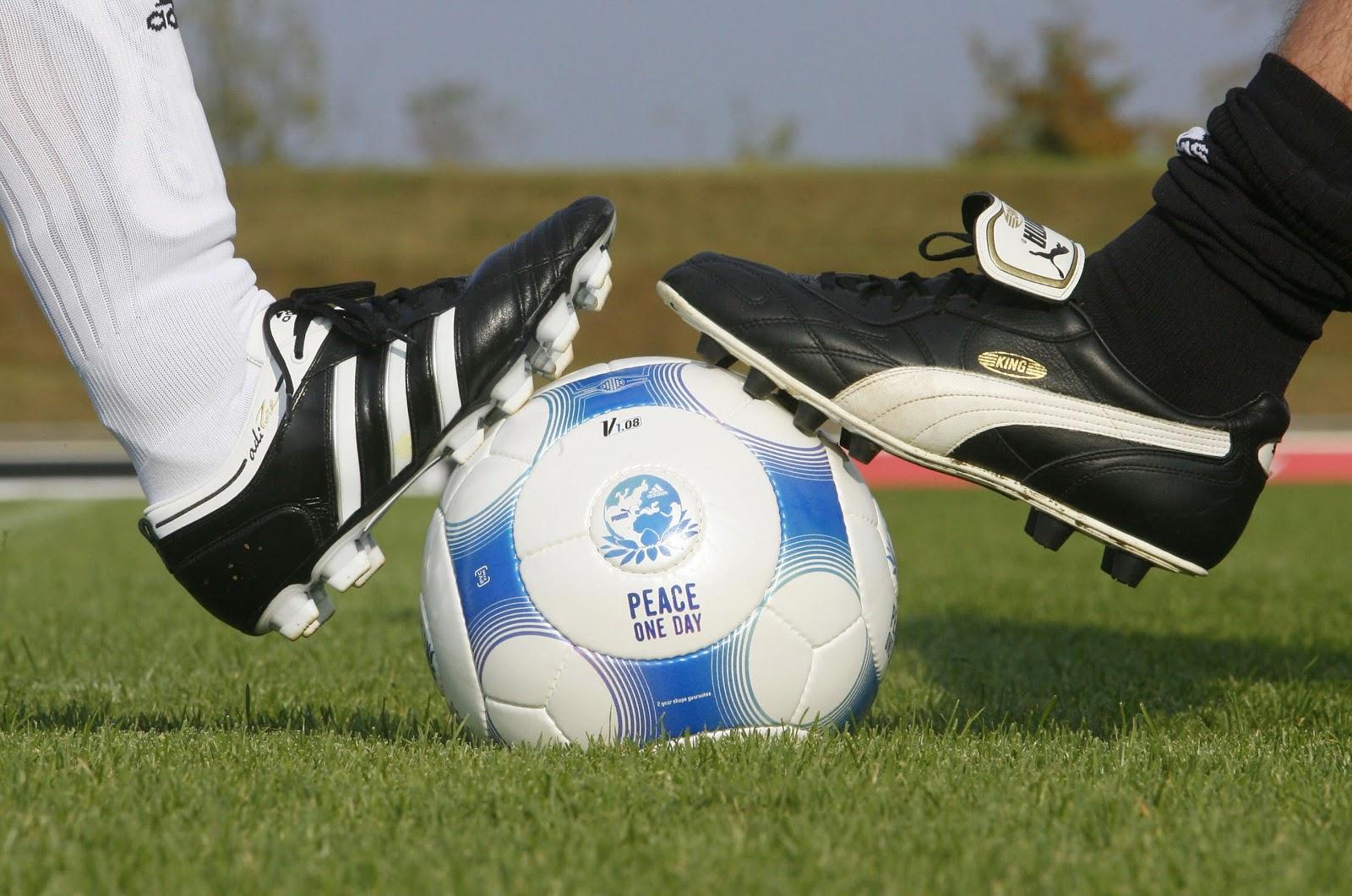 Adidas против Puma - два знаменитых бренда появились из-за конфликта братьев