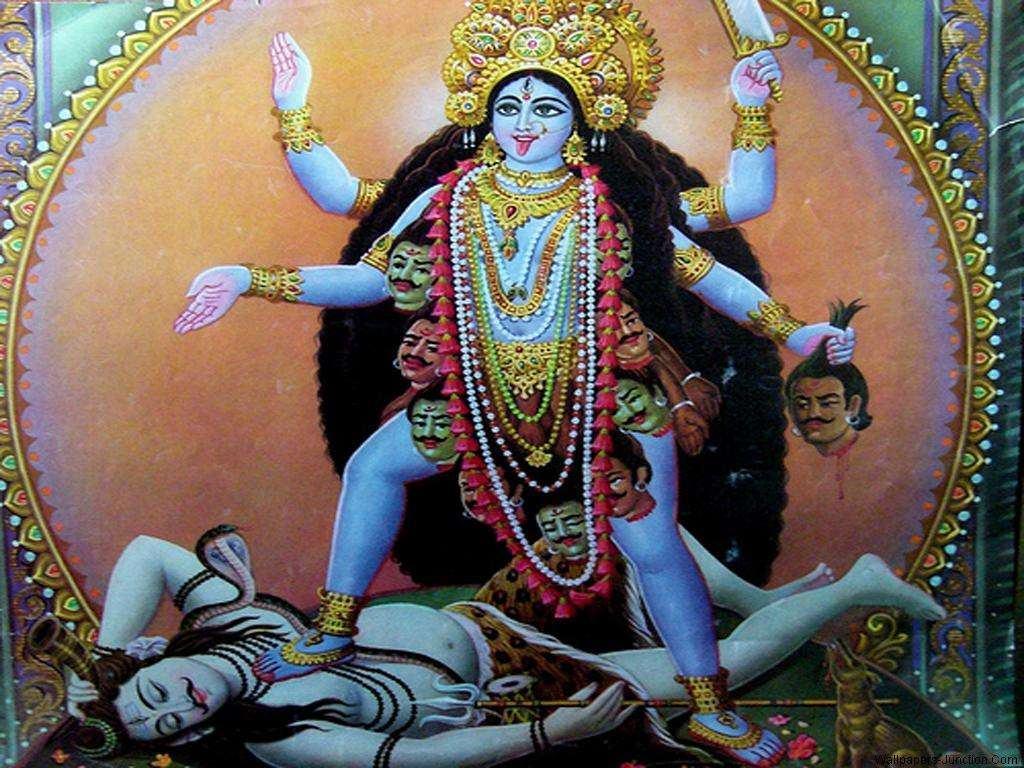 Боги, ставшие демонами - зачем индийские небожители изменили свою сущность