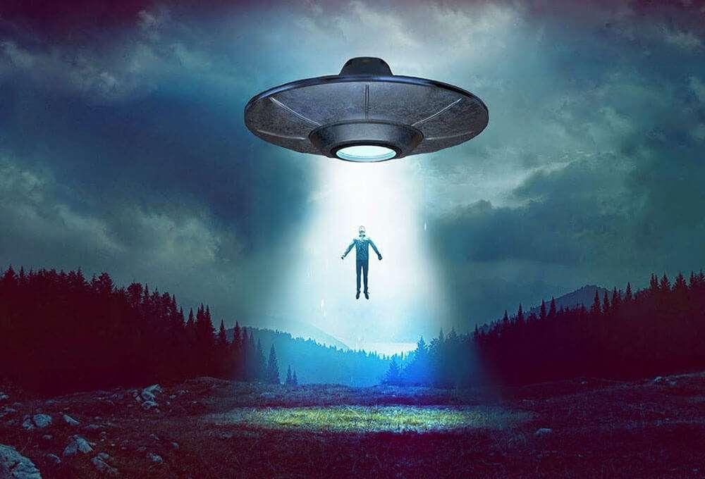 Инопланетяне проводят странные медицинские эксперименты