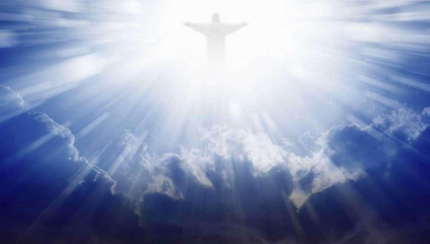 Когда Иисус все-таки попал на небо?